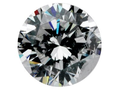 Diamante Redondo Gvs, 10 Pt3 Mm, 0,090-0,115 Ct