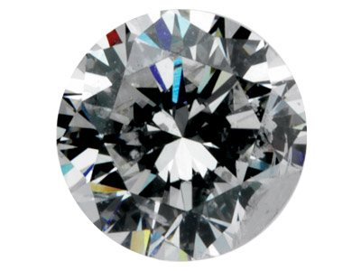 Diamante Redondo Gvs2, 16 Pt3,5 Mm, 0,150-0,179 Ct