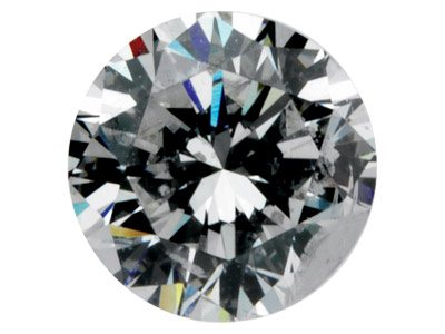 Diamante Redondo Hsi, 10 Pt3 Mm, 0,090-0,115 Ct