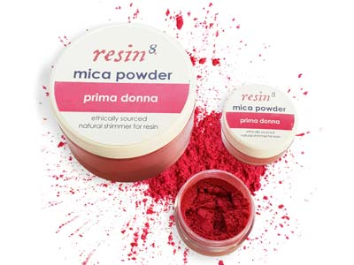 Mica Powder For Resin Prima Donna 5g