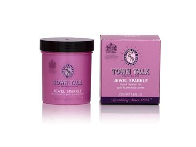 Brillo De Oro Para Joyas 225 Ml Town Talk