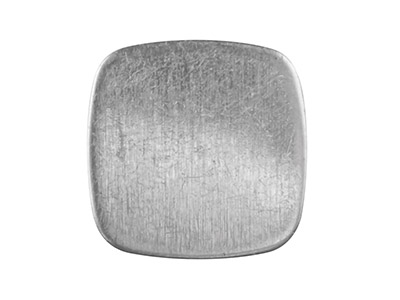 Base De Plata De Ley Kc8222, 1,00 Mm, Cojn Totalmente Recocido 12,8 MM